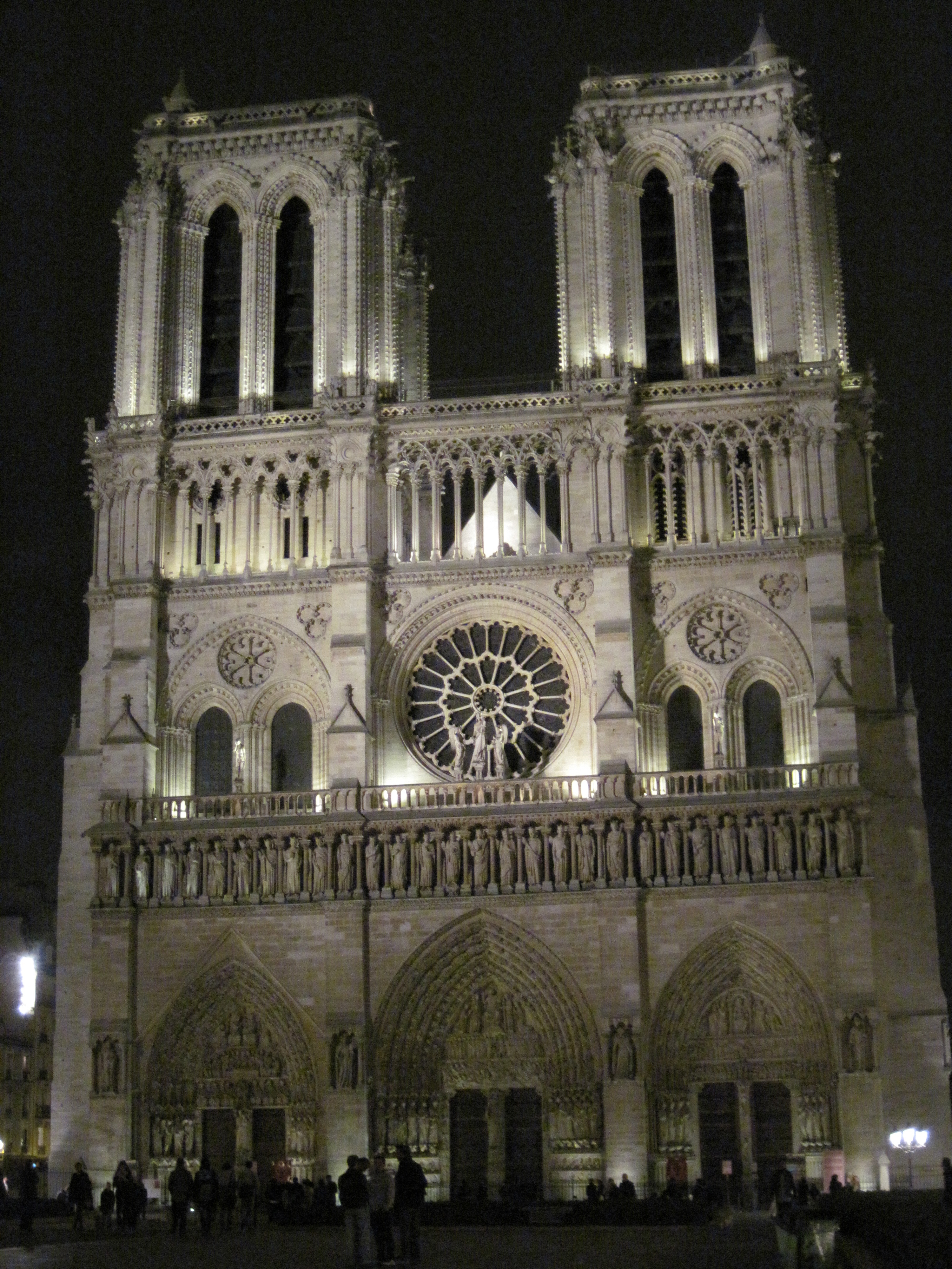 Fabrizio Voghera Notre Dame Paris Img